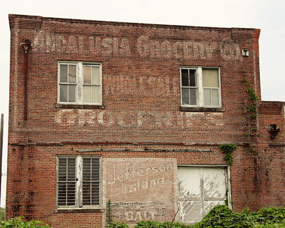 Andalusia Grocery Co